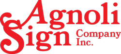 Agnoli Sign Company